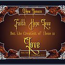 The Greatest Is Love by Patricia Howitt