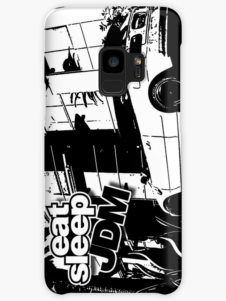 Honda Civic Cases Skins For Samsung Galaxy By Fanstuff