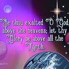 Be Thou Exalted by Patricia Howitt
