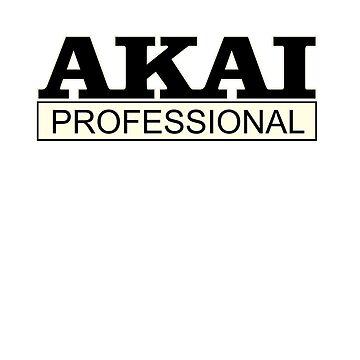 Akai Professional B&W  by tenerson