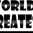 WORLD'S GREATEST 2 by Jean Gregory  Evans