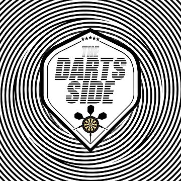 The Darts Side by thedartsside