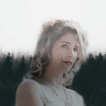 Emily Bett by OverwatchF