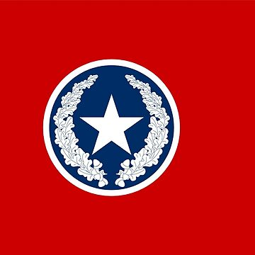 Flag of Chattanooga by richdelux