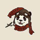 Panda Revolution EXTRA 2 C by xiaobaosg