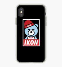 IKON YG Bear Dope iPhone Case
