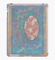 Pastel - The Qalam Series iPad Case/Skin