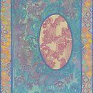 Pastel - The Qalam Series by Marium Rana