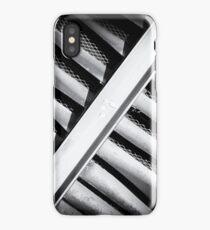 Angle of Venting II Dash Slant iPhone Case/Skin