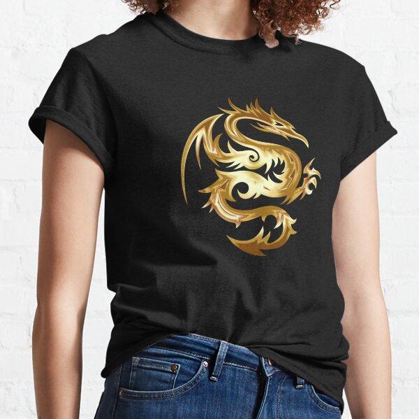 Enter the Dragon Classic T-Shirt