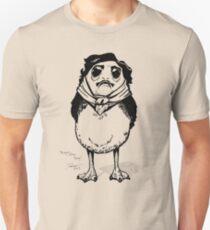 Edgar Allan Porg Unisex T-Shirt