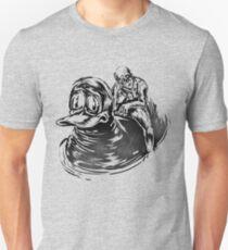 Dead Duck, 2017 Unisex T-Shirt