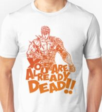 Kenshiro Unisex T-Shirt