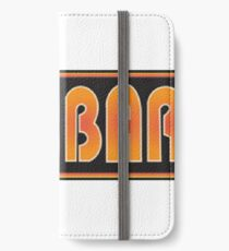 The I-94 Bar iPhone Wallet/Case/Skin