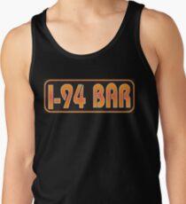 The I-94 Bar Tank Top