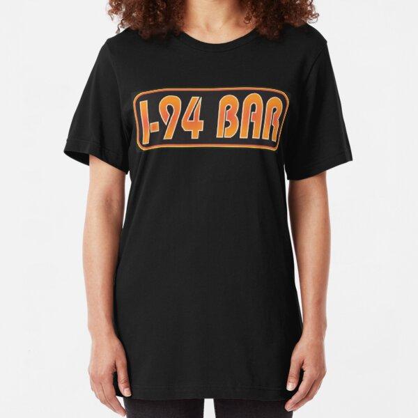 The I-94 Bar Slim Fit T-Shirt