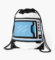Microwave Drawstring Bag