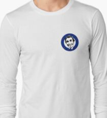 Keith Moon's Smile Long Sleeve T-Shirt