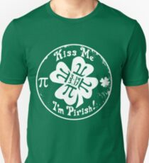Epic Pi Day and St. Patrick's Day 2 in 1  Unisex T-Shirt