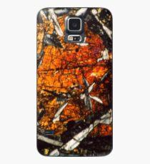 Pyroxene Crystals 2 Case/Skin for Samsung Galaxy