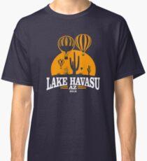 Lake Havasu Arizona 2018 Classic T-Shirt