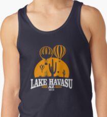 Lake Havasu Arizona 2018 Tank Top