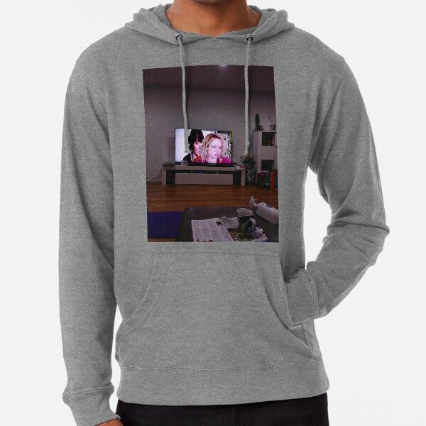 TV Lightweight Hoodie