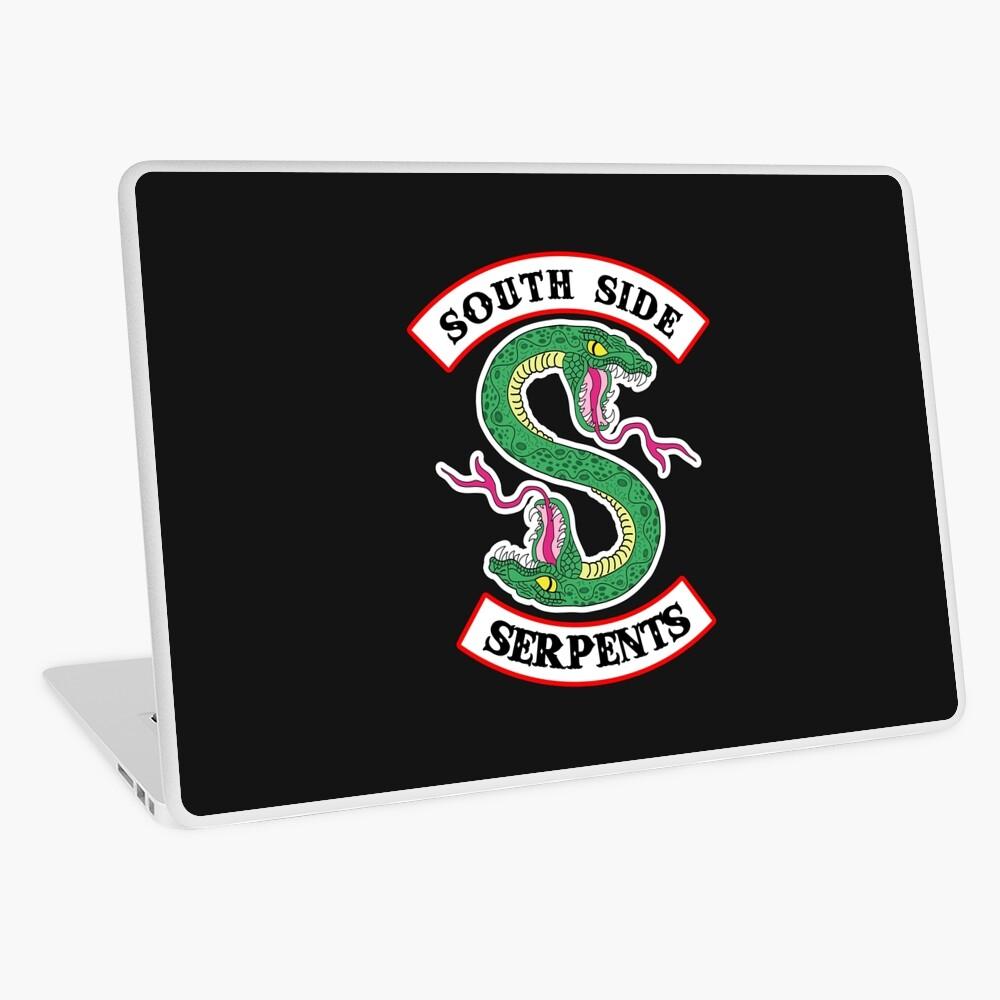 Southside Serpents Laptop Skin