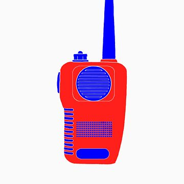 Walkie Talkie by asylum5000