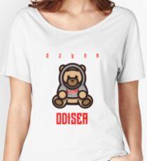 ozuna Women's Relaxed Fit T-Shirt