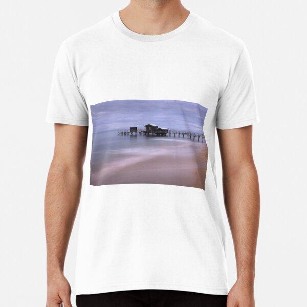 Shelley Beach - Portsea Premium T-Shirt
