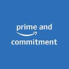 Prime and commitment by Ikado Art