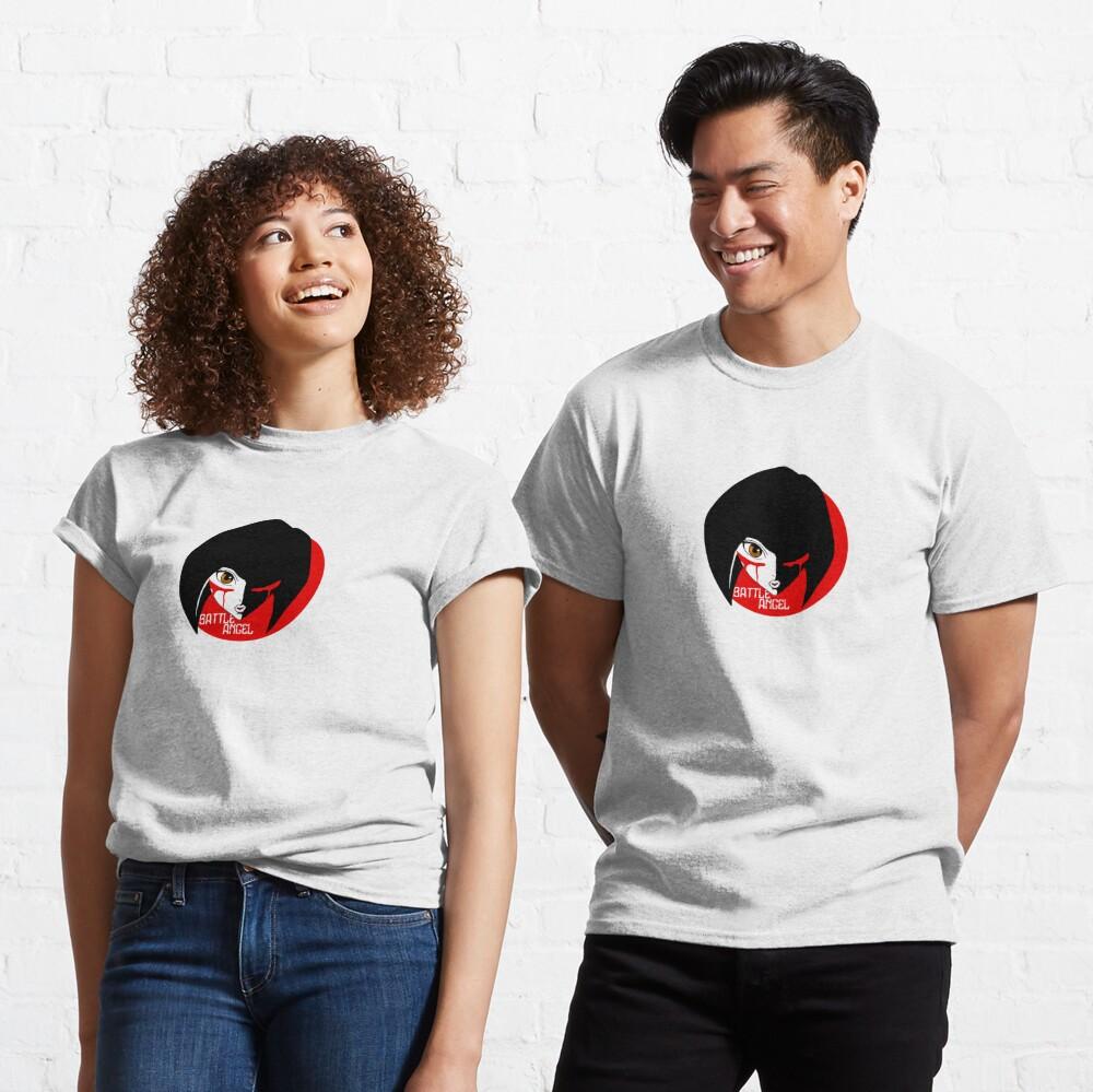 A gun dream 2 Classic T-Shirt