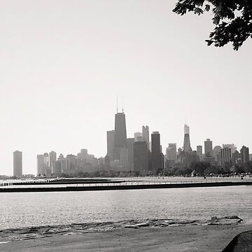Chicago Shores by wonderkay