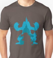 From TOtodile to Feralgatr Unisex T-Shirt