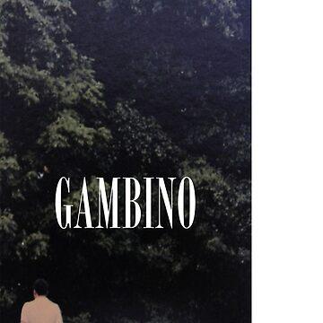 Childish Gambino by Yigy