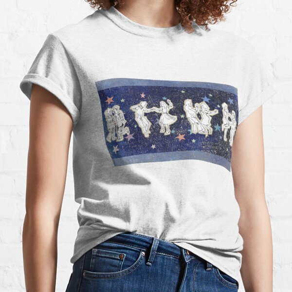 Oh how we dance!! Classic T-Shirt