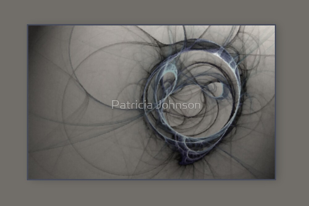 Tangled by Patricia Johnson