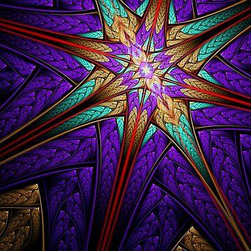 Starbright by AdrianRD
