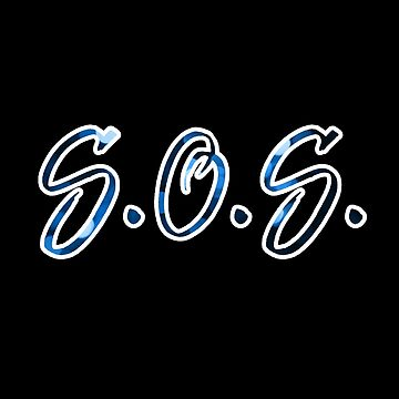 S.O.S. by AHappyBeginning