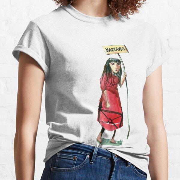 Bastards Classic T-Shirt