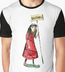 Bastards Graphic T-Shirt