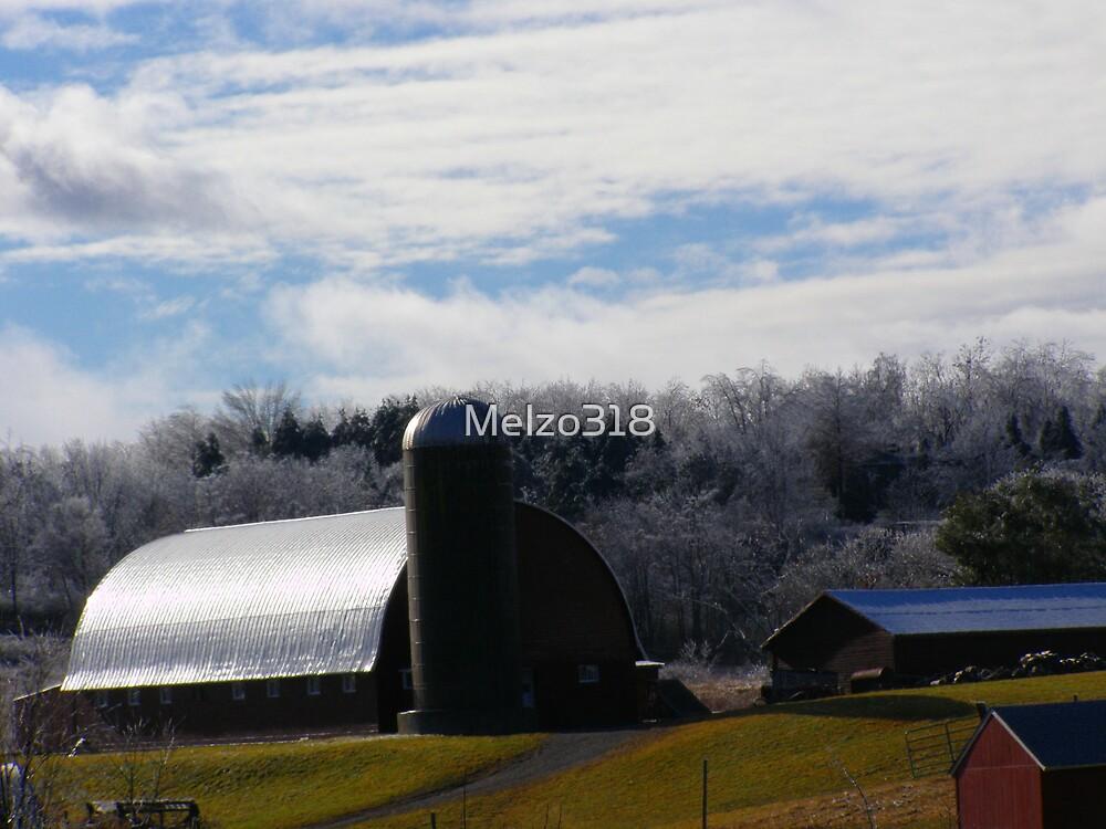 Frozen Farms by Melzo318
