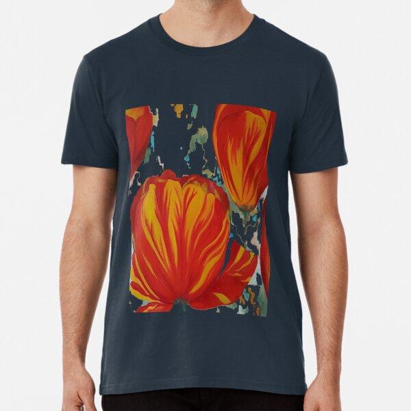 Dutch Pride Premium T-Shirt
