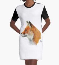 Renard Robe t-shirt