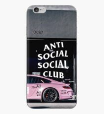 ASSC iPhone Case