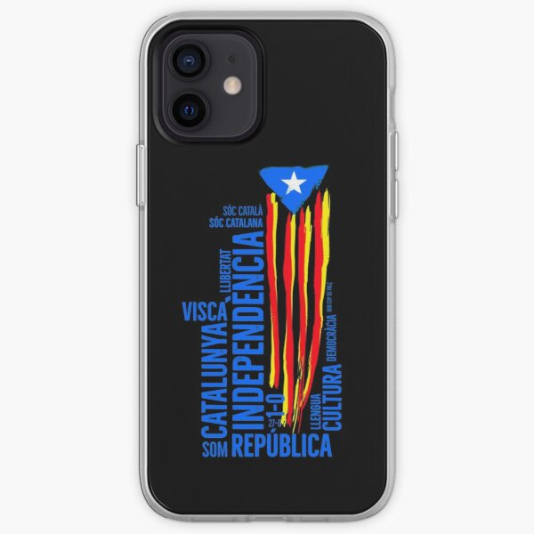 Coques et étuis iPhone sur le thème Catalunya | Redbubble