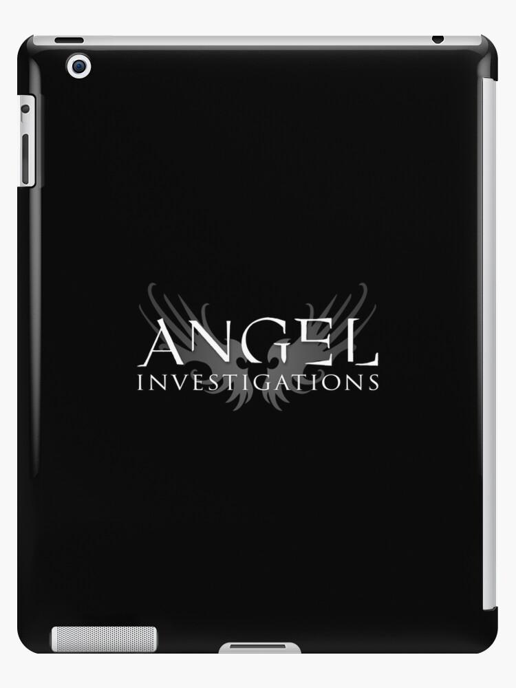 Angel Investigations by nightfire61