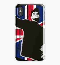 M0RR1SS3Y (UK Version) iPhone Case/Skin