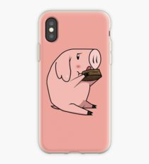 SEVEN DEADLY SINS: Hawk Captain Of The Left Over's  iPhone Case